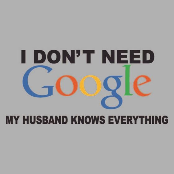 Picture of 133 GOOGLE HUSBAND