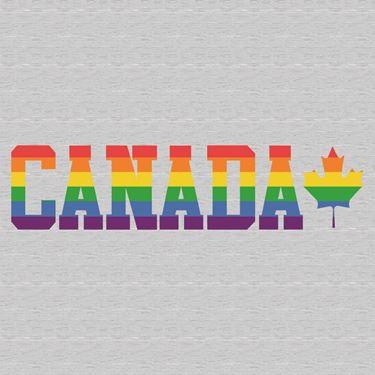 Image de 297 PRIDE CANADA STAMP