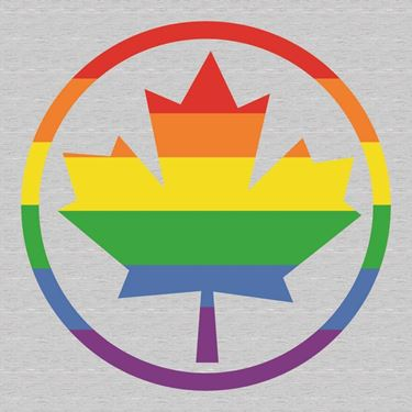 Picture of 299 PRIDE CANADA LEAF