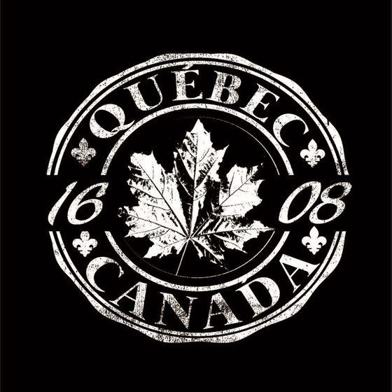 Image de 020 Quebec Round Logo