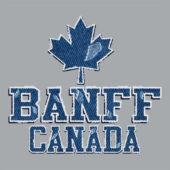 Picture of 308 DENIM BANFF CANADA