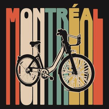Picture of 310 MONTREAL BIKE